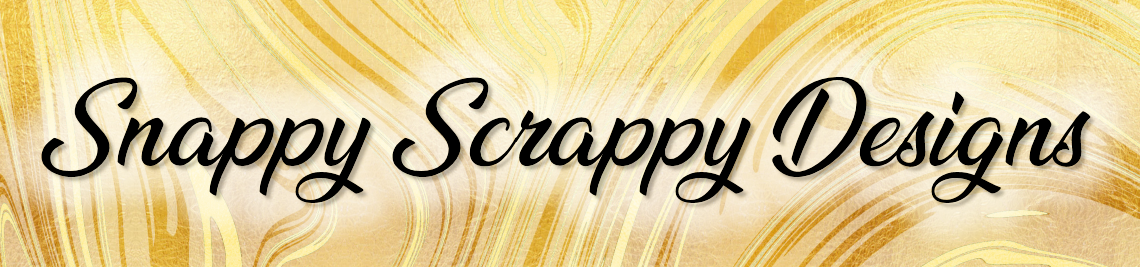 Snappyscrappy Designs Profile Banner