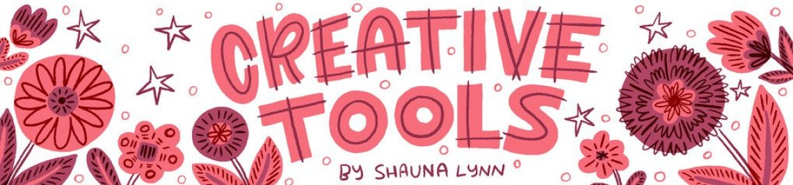 Creative Tools by Shauna Lynn Profile Banner