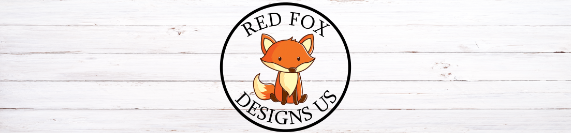 RedFoxDesignsUS Profile Banner