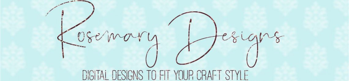Rosemary Designs Profile Banner