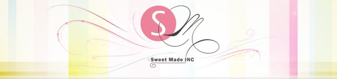 SweetMadeINC Profile Banner