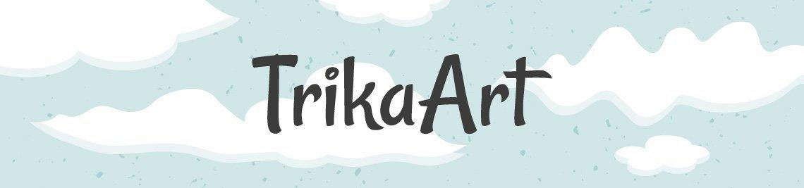 TrikaArt Profile Banner