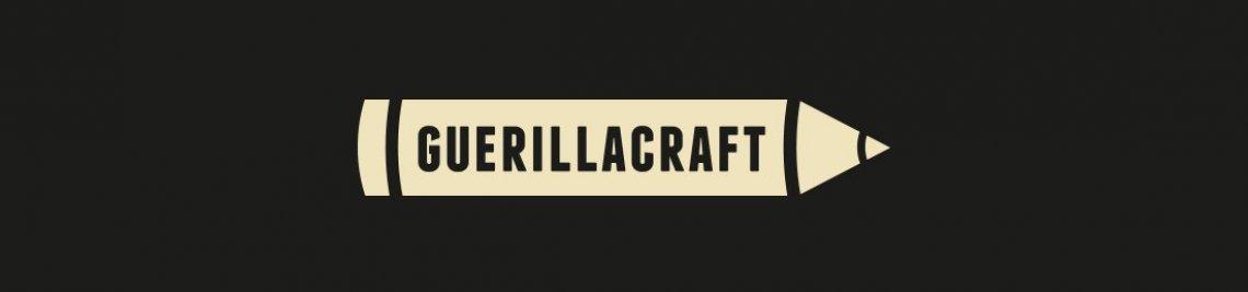 Guerillacraft Profile Banner