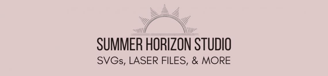 Summer Horizon Studio Profile Banner