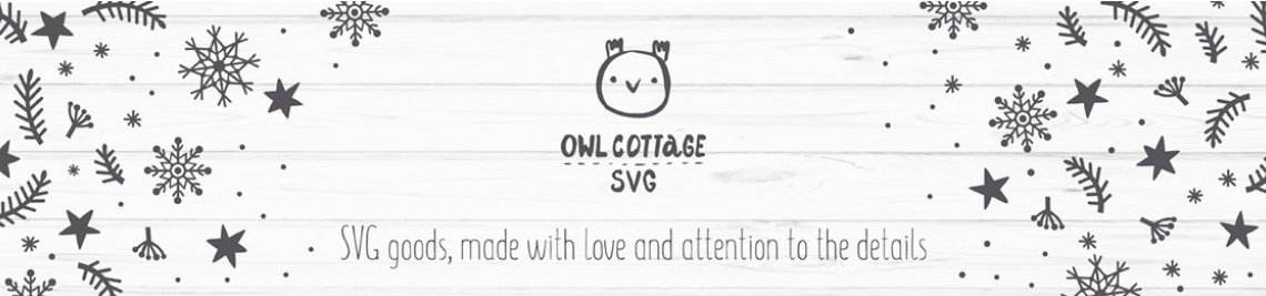 OwlCottageSVG Profile Banner