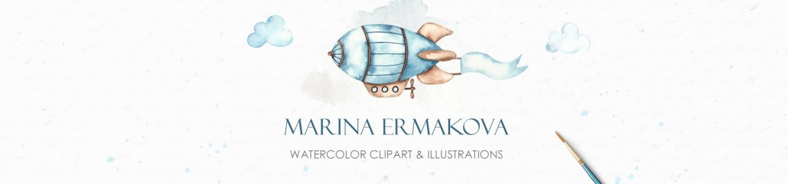 Marina Ermakova Profile Banner