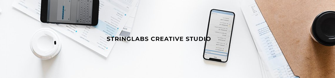 Stringlabscreative Profile Banner