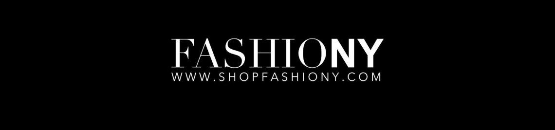 FASHIONY Profile Banner