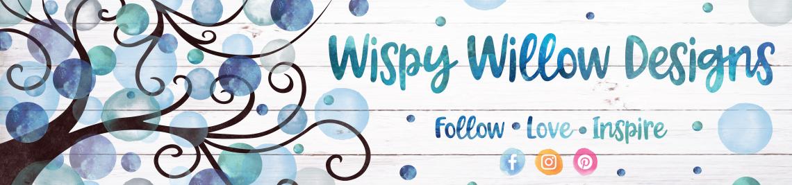 Wispy Willow Designs Profile Banner