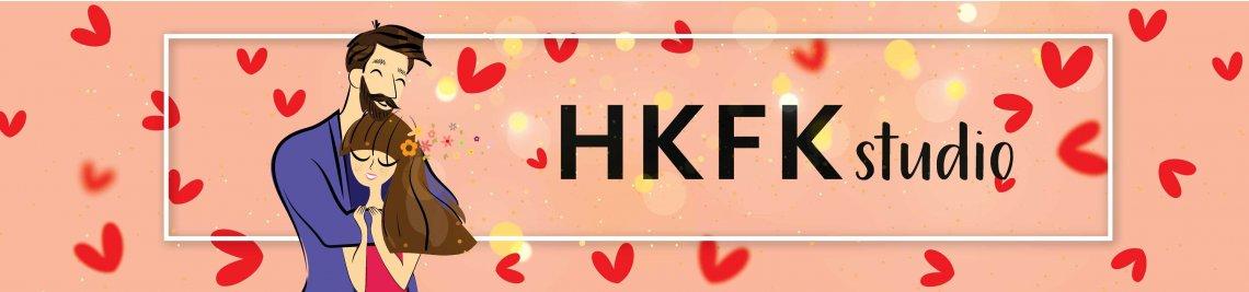 HKFK Studio Profile Banner