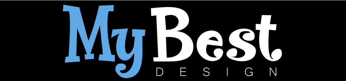 MyBestDesign Profile Banner
