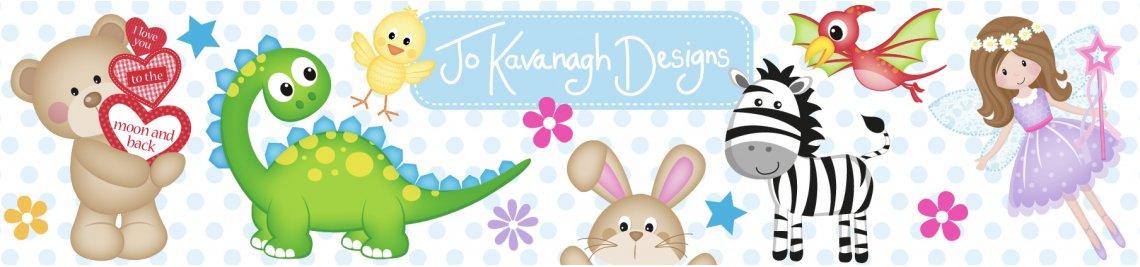 Jo Kavanagh Designs Profile Banner