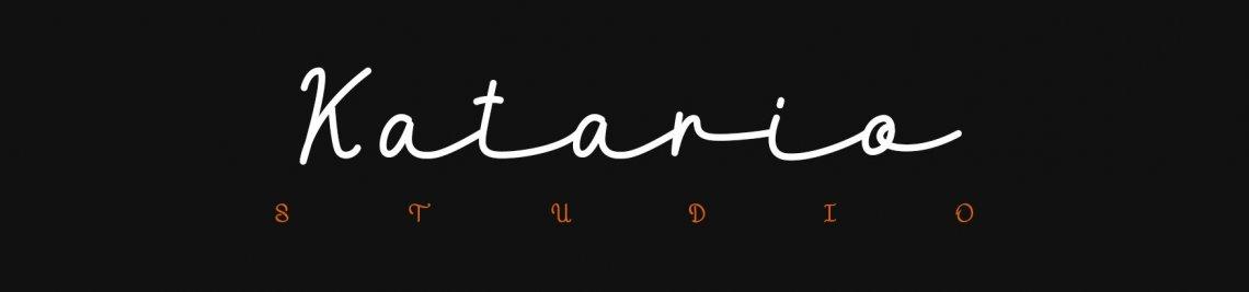 Katario Profile Banner