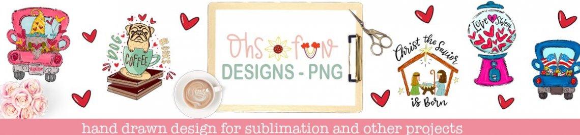 ohsofundesignspng Profile Banner