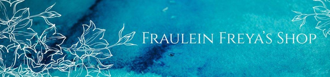Fraulein Freya Profile Banner