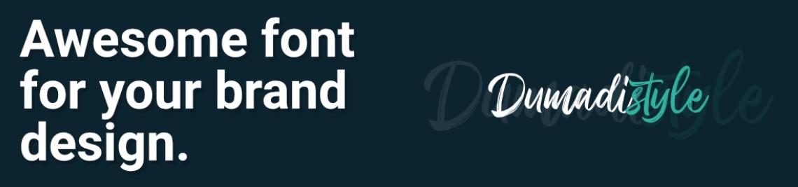 Dumadistyle Profile Banner