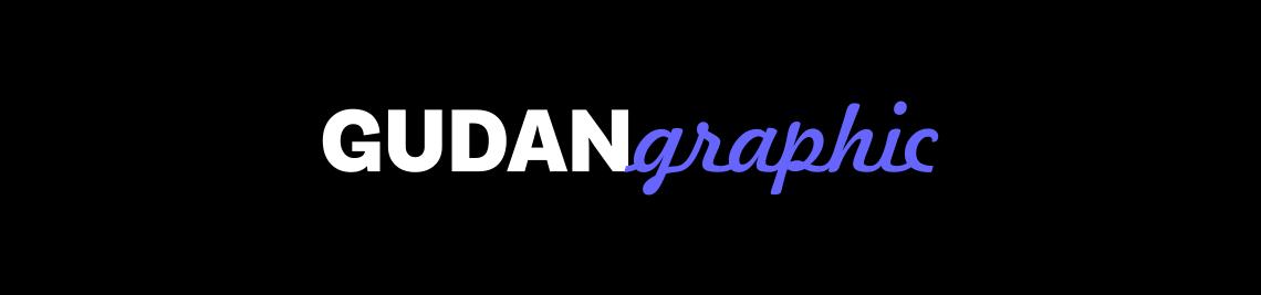 GudanGraphic Profile Banner