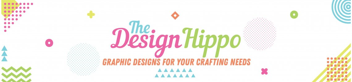 TheDesignHippo Profile Banner