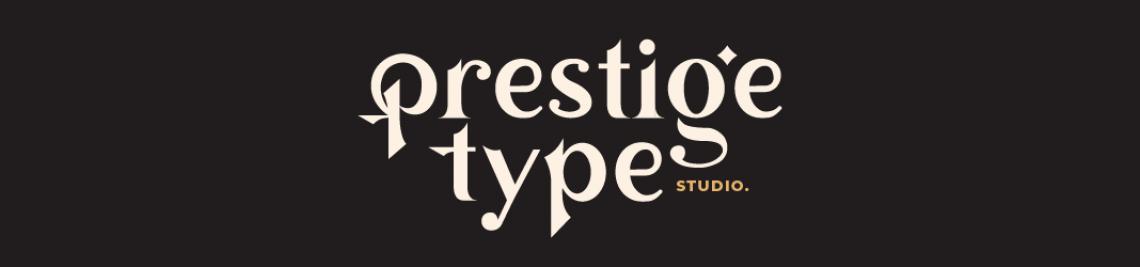 Prestigetype Profile Banner