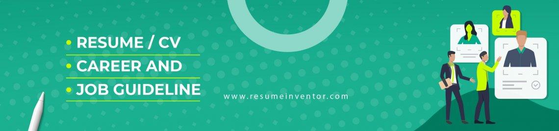 ResumeInventor Profile Banner