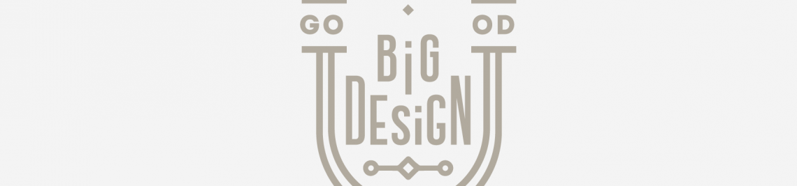 Big Design Profile Banner