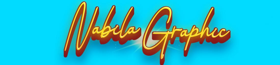 Nabila Graphic Profile Banner