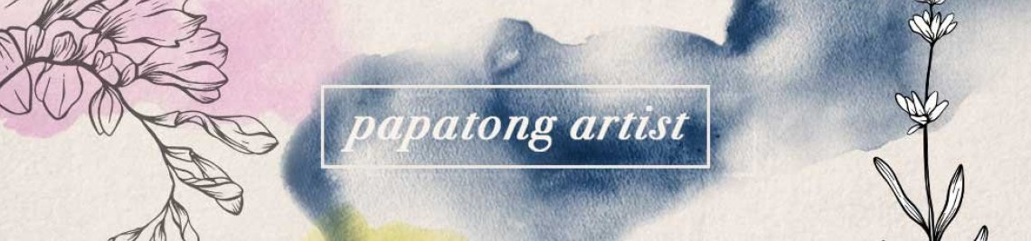 Papatongartist Profile Banner