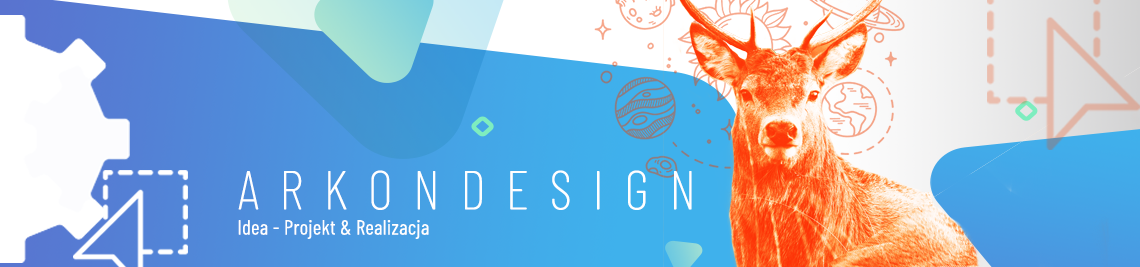 ArkonDesign Profile Banner