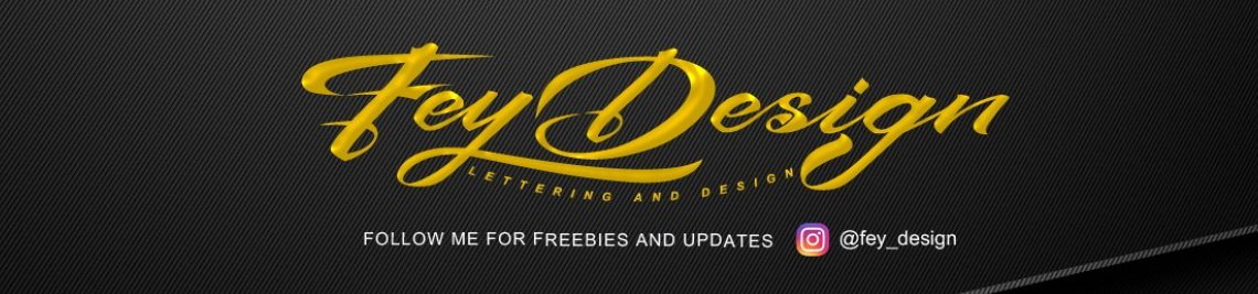 feydesign Profile Banner