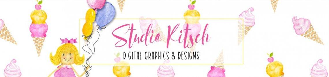 Studio Kitsch Profile Banner