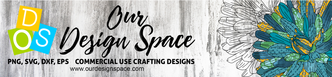 Our Design Space Profile Banner
