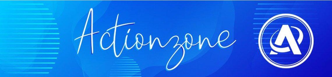 ActionZone Profile Banner