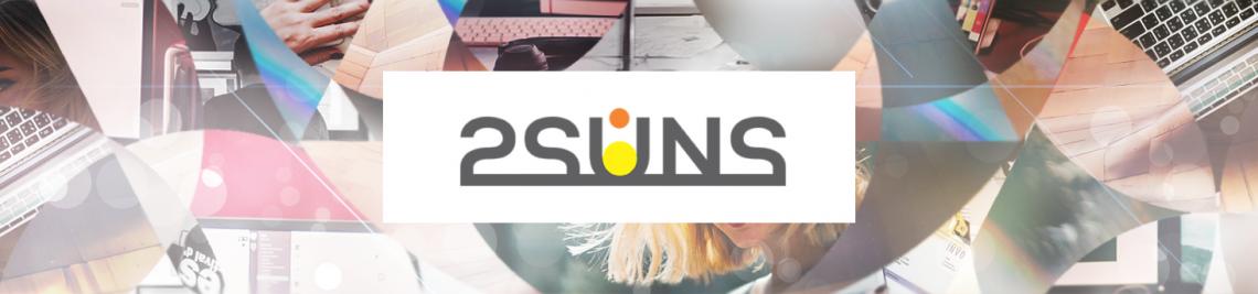 2SUNS Profile Banner