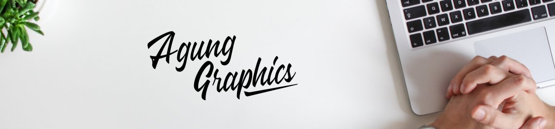 Agung Graphics Profile Banner