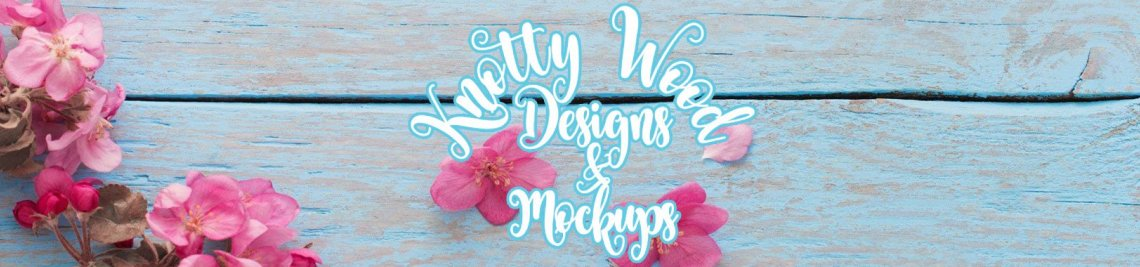 Knotty Wood Designs Profile Banner