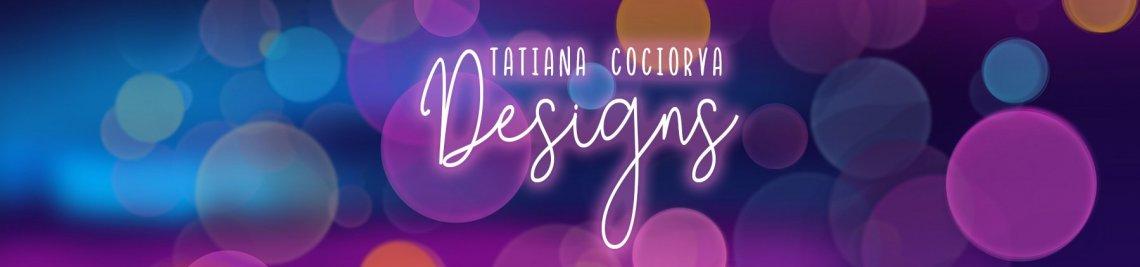 Tatiana Designs Profile Banner