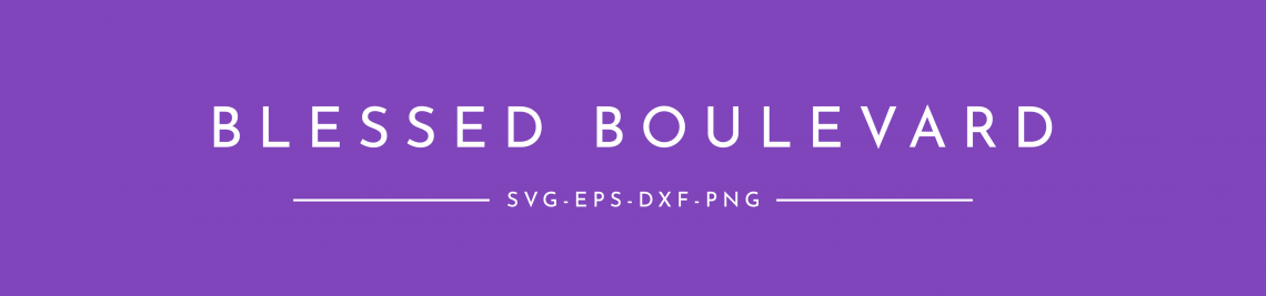 Blessed Boulevard Profile Banner