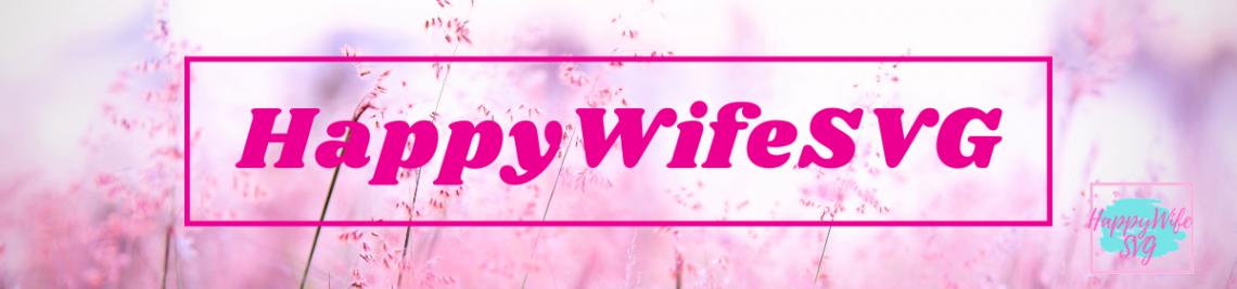 HappywifeSVG Profile Banner