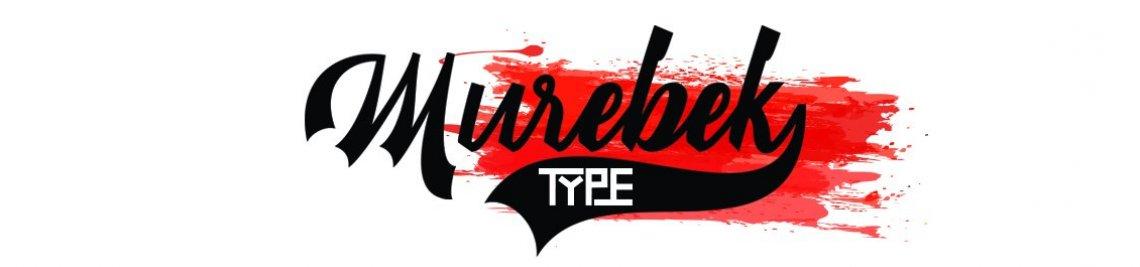 Murebek Type Profile Banner