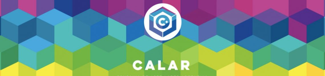 CALAR Profile Banner