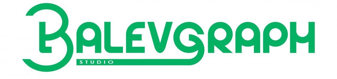 Balevgraph Studio Profile Banner