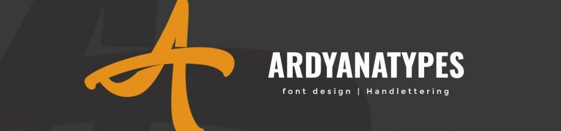 Ardyanatypes Profile Banner
