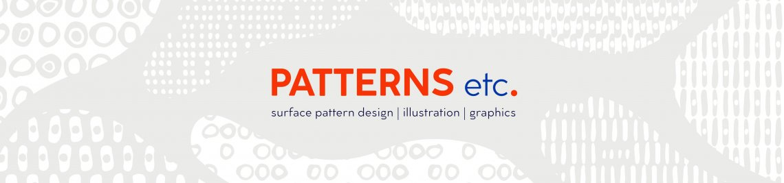 PATTERNS etc Profile Banner