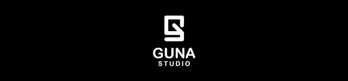 Guna Studio Profile Banner