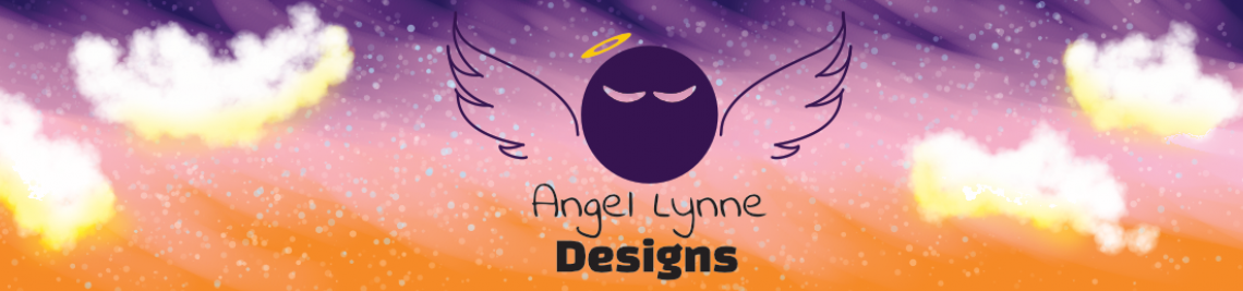 Angel Lynne Designs Profile Banner