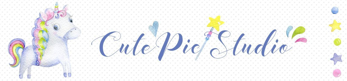 CutePicStudio Profile Banner