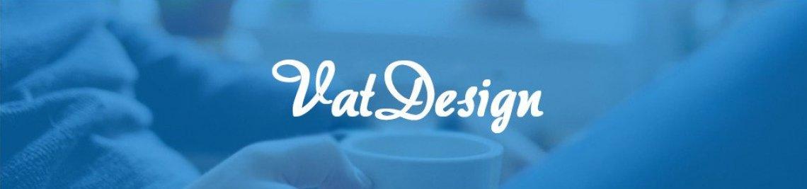 Vatdesign Profile Banner