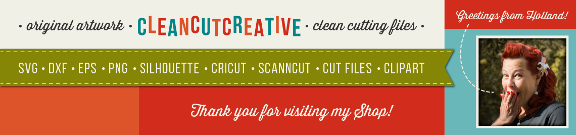 CleanCutCreative Profile Banner