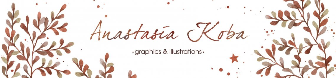 Anastasia Koba Profile Banner