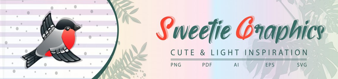 SweetieGraphics Profile Banner